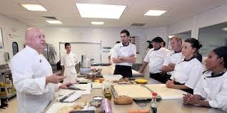 cours de cuisine chef étoilé l atelier de cuisine nomade veut rebondir sud ouest fr