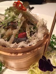 cuisine hongkongaise semaine hongkongaise au shang palace shangri la elo les