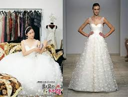 wedding dress drama korea korean drama wedding dress wedding dresses dressesss
