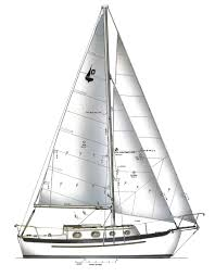 the dana 24 sailboat bluewaterboats org