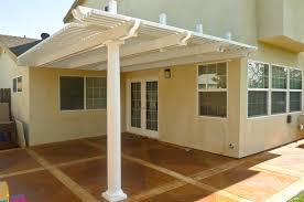 Elitewood Aluminum Patio Covers Patio Ideas Insulated Patio Cover With Teak Patio Furniture And