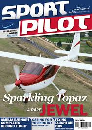 sport pilot 37 aug 2014 by recreational aviation australia issuu