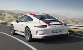 porsche 911 price 2016 porsche 911 r officially unveiled on sale in australia from