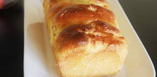 cuisiner sans gras brioche sans matière grasse au fromage blanc aux fourneaux