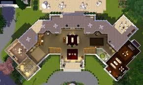 best 2 house plans the 23 best sims 2 floor plans home building plans 26823