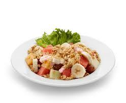 Ihop Light Menu Simple And Refreshing The Simple U0026 Fit Seasonal Mixed Fruit