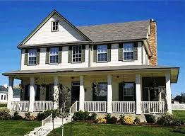 Farmhouse Plans Wrap Around Porch 224 Best House Plans Dreamin U0027 Images On Pinterest House Floor