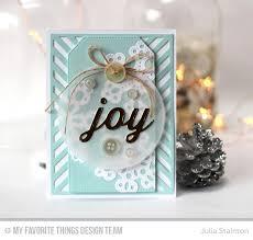 create a christmas card die cut christmas cards papier