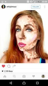 halloween ghost makeup ideas 20 best halloween makeup ideas images on pinterest halloween