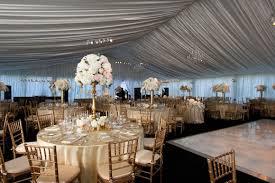 wedding wednesday tented elegance beautiful blooms