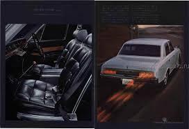 Toyota Century 1968 Vg20 Vg30 Vg40 Japanclassic