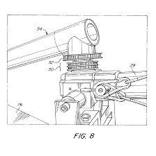 patent us6705773 three vertical axis omni boom camera crane with