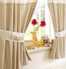 Crochet Valance Curtains Furniture White Crochet Valance Curtain Over White Window