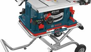Bosch Saw Bench Cpsc Proposed Rulemaking On Table Saws And Active Injury Avoidance