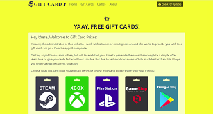 free gift card code free paypal gift card code generator gift card prizes