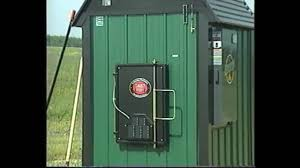 central boiler classic outdoor wood furnace central boiler youtube