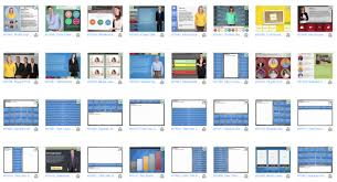 48 adobe captivate template interactions elearning brothers