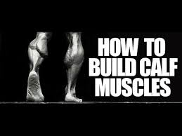The Best Way To Build by Best Way To Build Calves The Burn Workout 2015 Tutorial Youtube