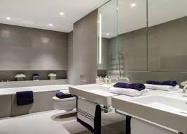 deco bathroom ideas mirror deco mirror infatuate deco mirror on chain