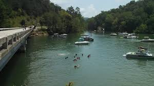 Norris Lake Tennessee Map by Cedar Creek Bridge U2013 Norris Lake U201d The Jumping Bridge U201d Norris Lake