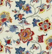 Iman Home Decor Home Decor Print Fabric Iman Plantation Gem At Iman Home