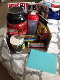 fitness gift basket top the gift insider pertaining to protein gift basket prepare