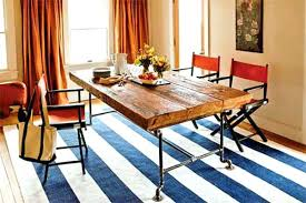 diy wood dining table u2013 thelt co