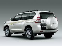 toyota land cruiser prado toyota land cruiser prado 2016 4 0l vxr in qatar new car prices