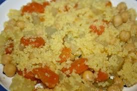 cuisiner un couscous recette simple de couscous pour bébé