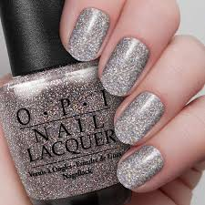 my voice is a little norse nail lacquer opi