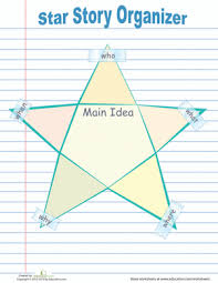 graphic organizer worksheets education com