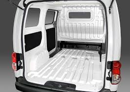 interior design creative nissan nv200 interior dimensions images