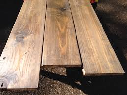classic dark stained southern yellow pine these have pre
