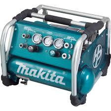 makita 1 6 gal 2 5 hp high pressure portable electrical air