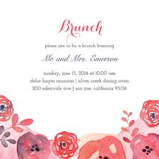 mimosa brunch invitations brunch invitations oubly