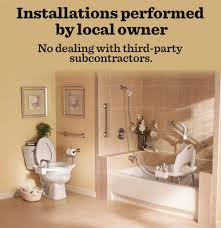 Cleveland Brown Bathtub Grab Bars Sales And Installation Serving Florida
