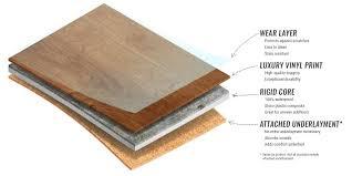 is vinyl flooring quality vinyl plank flooring reviews pros cons best brands