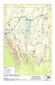 Nevada County Map Image943 Jpg