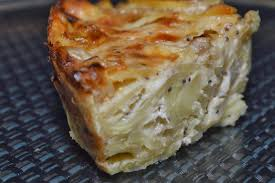 Noodle Kugel Cottage Cheese by Savory Cheese And Caramelized Onion Noodle Kugel