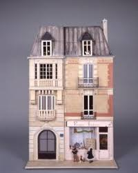 storefront art miniatures crafts and doll houses