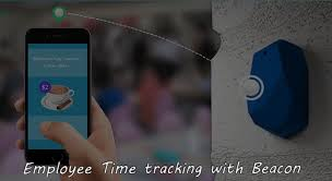 tutorial android beacon library simplest way to track the timing of employee with beacon in the