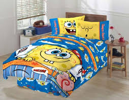 Spongebob Bedding Sets Spongebob Toddler Bed Set Anoceanview Home Design Magazine