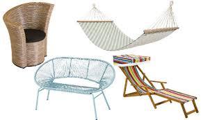 Design Garden Furniture Uk by Garden Furniture Designs From Mia Fleur Wilko And More Style