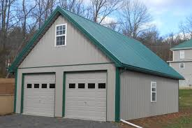 2 car garage with loft fisher brothers builders