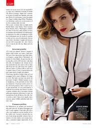 Vanity Fair Italiano Alba Vanity Fair Magazine Italy March 9 2016 Issue