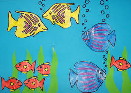 pics of ocean scene underwater drawings underwater scenes to draw