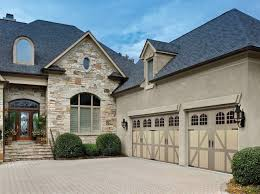 Barton Overhead Door Appealing Carriage House Garage Barton Overhead Door Inc Image Of