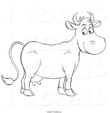 royalty free stock toon designs of printable coloring pages