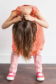 finding and treating head lice on your child