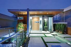 Front Home Design News World Of Architecture 30 Modern Entrance Design Ideas For Your Home